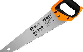 Ножовка по дереву. какая лучше?