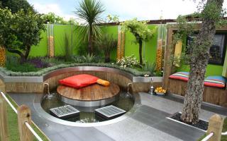 Что такое патио – обустраиваем зону отдыха и развлечений во внутреннем дворике своего дома