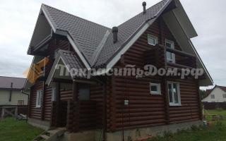 Чем покрасить деревянный дом внутри: советы профессионалов