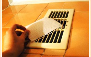 Вытяжка в погребе: как сделать вентиляцию правильно своими руками