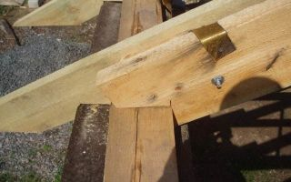 Нижняя обвязка каркасного дома – узнайте подробнее как сделать обвязку