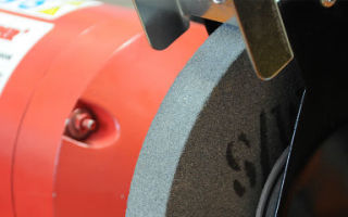 Круг шлифовальный – применение и маркировка, зернистость, профиль, гост