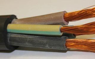 Какой провод использовать для проводки в доме: выбор кабеля