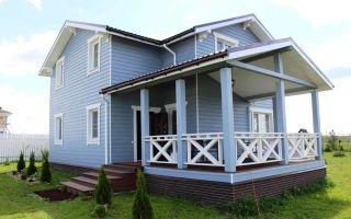 Реконструкция деревянного дома – достройка и перестройка деревянных домов.