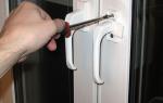 Как отрегулировать пластиковую дверь: вертикальная и горизонтальная настройка