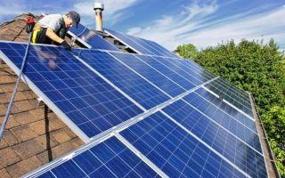 Альтернативная энергия дома – 3 самых выгодных источника: как сделать своими руками