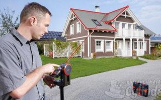 Лазерные измерители расстояния: основные типы, особенности различных приборов для измерения длины