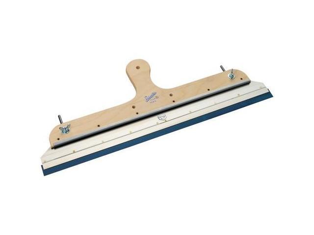 Ракля для наливного пола с регулятором высоты и опорами