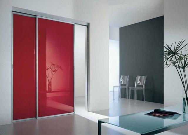 Двери–купе своими руками — как сделать, установить, пошаговая инструкция