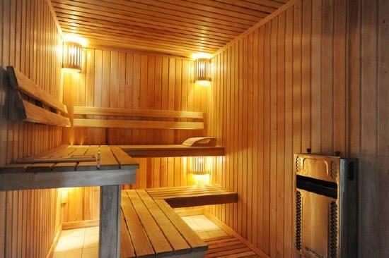 Освещение в бане в парилке своими руками: как сделать подсветку в парной, как провести свет, фото и видео