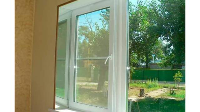 Металлические откосы на окна – грамотный монтаж самостоятельно + видео