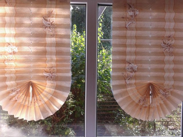 Как сделать рулонные шторы из обоев - пошаговая инструкция с фото и видео, отзывы