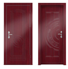 Двери металлические технические: характеристика и технические требования