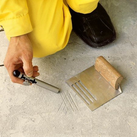 Как подготовить пол для укладки плитки — этапы работ по выравниванию основы