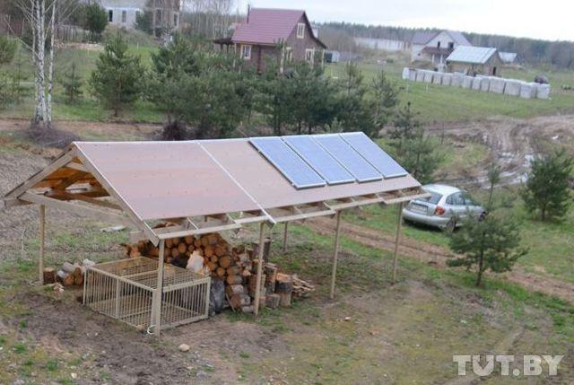 Как решиться на строительство дома в деревне и не пожалеть об этом