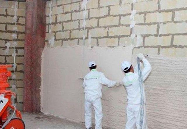Маячки для выравнивания стен: как выбрать и установить своими руками (видео)