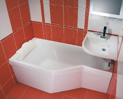 Обзор 12 видов лучших прямоугольных ванн : как выбрать, рейтинг
