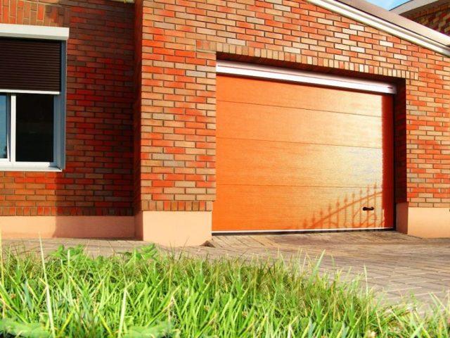 Как сделать гаражные ворота своими руками: пошаговая инструкция как сделать надежную конструкцию (135 фото)