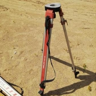 Работа с нивелиром – выбираем нужную модель, учимся использовать + видео