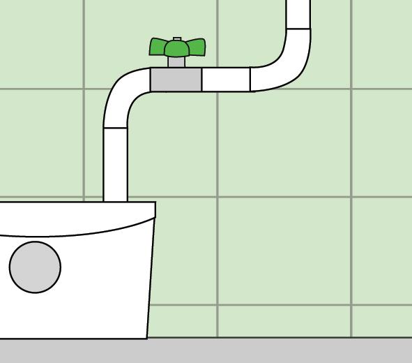 Санитарные насосы для принудительной канализации: все об устройстве, выборе и монтаже