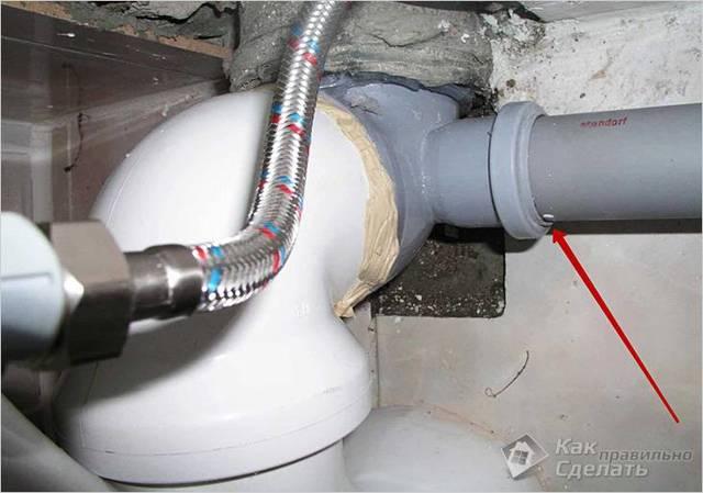 Как проложить канализацию в квартире своими руками? Обзор +Видео