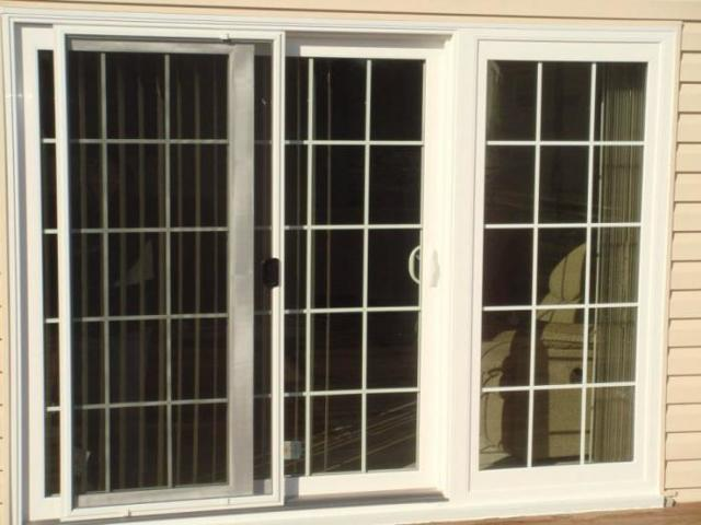 Стандартные размеры пластиковых окон, ГОСТ на окна ПВХ размеры