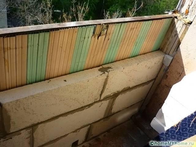 Как сделать теплый пол на балконе и лоджии: пошагово с фото