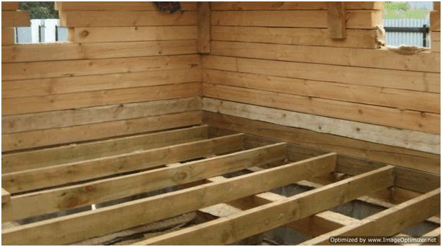 Теплые водяные полы на деревянный пол: инструкция по укладке системы своими руками, видео и фото