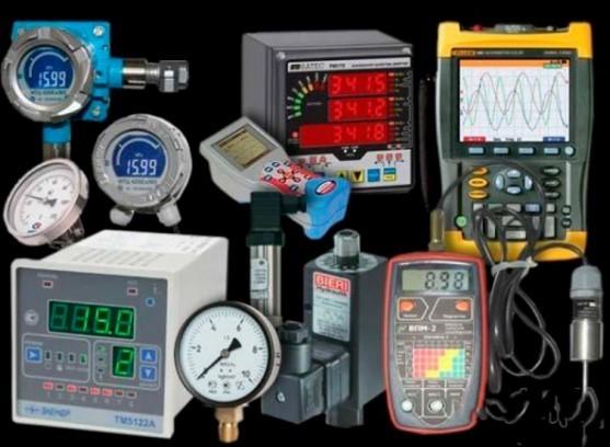Контрольно-измерительные приборы: виды и характеристики, классификация и эксплуатация