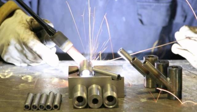 TIG-сварка черного металла: выбор электрода и присадочного материала, режимы, технология процесса
