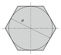 Шестигранник, его виды, выбор и основные характеристики