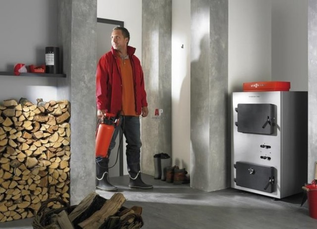 Котлы для отопления частного дома: виды, как выбрать, устройство, схема и принцип работы