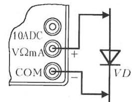 Как проверить диод: как прозвонить светодиод мультиметром не выпаивая, тестер ленты на работоспособность, исправность своими руками