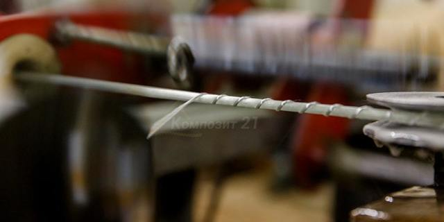 Композитная арматура: основные характеристики и 105 фото примеров использования арматуры