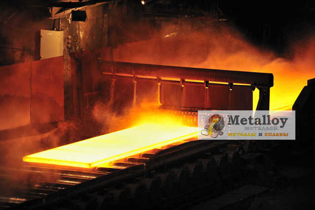 Характеристики основных механических свойств металлов и сплавов и способы их определения