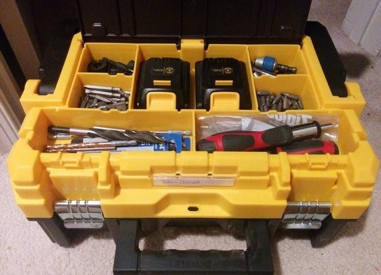 Органайзеры для инструментов и свёрл: типы и конструкции, инструкция по сборке компактных и настенных шкафов