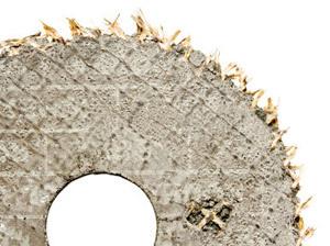 Отрезные круги для болгарки - виды, размеры и особенности применения оснастки
