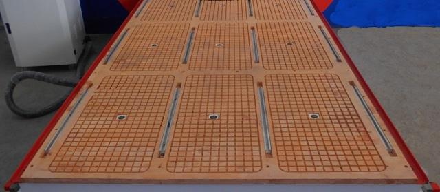 Вакуумный стол для ЧПУ своими руками: пошаговая инструкция