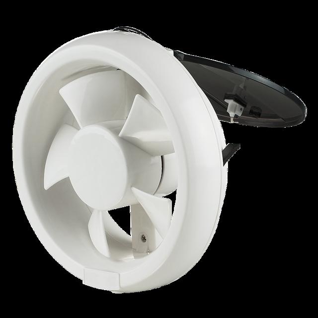 Вытяжка в туалет с вентилятором как выбрать и установить устройство в ванной комнате и санузле