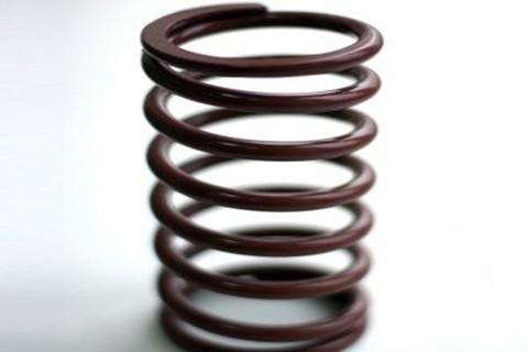 Рессорно-пружинные стали: конструкционные, легированные, маркировка и термообработка