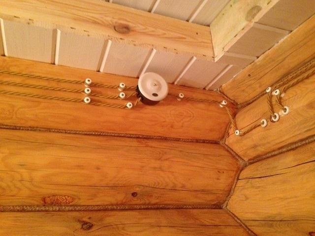 Вентиляция в деревянном доме: необходимость, виды, материалы и монтаж