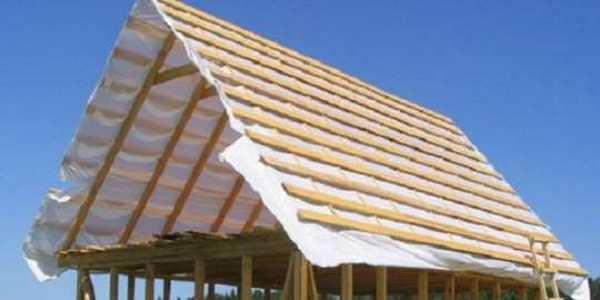 Стропильная система двухскатной крыши – расчет, монтаж, установка стропил своими руками