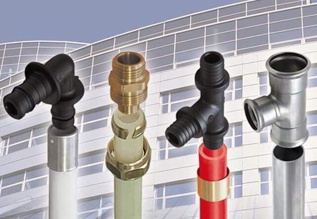 Схема отопления одноэтажного дома с принудительной циркуляцией: особенности выбора