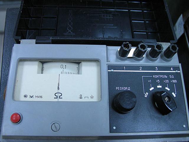 Какое сопротивление можно проверить мультиметром: измерение резистора, замер изоляции и заземление