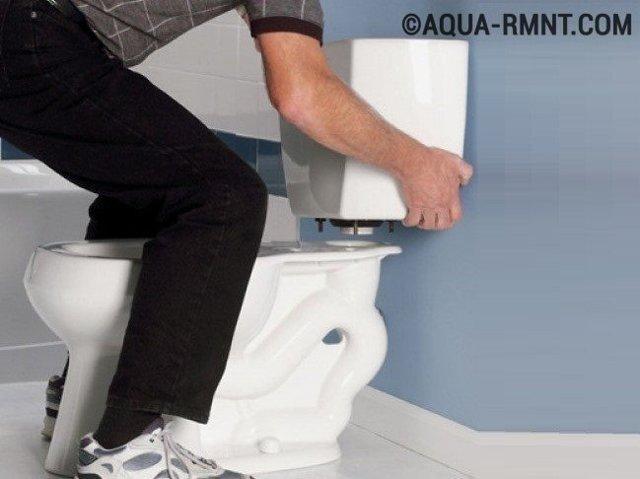 Подключение унитаза к канализации: 3 варианта качественного монтажа