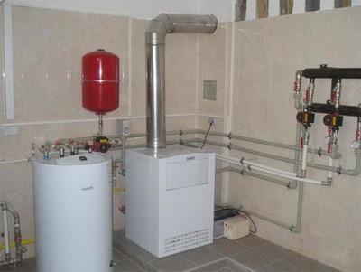 Настройка газового котла регулировка мощности, как отрегулировать давление, регулируем краном подачи газа