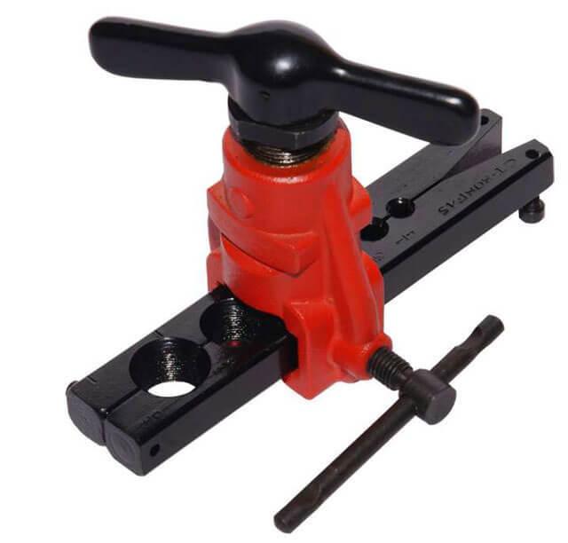 Вальцовка для медных труб: как развальцевать в домашних условиях, вальцеватель, как увеличить диаметр трубки, развальцовка своими руками