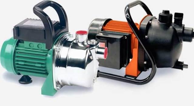 Насос для колодца: какой лучше выбрать при устройстве водоснабжения дома