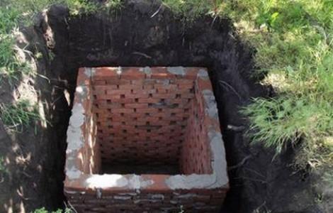 Дренажная яма: дренаж сливной ямы, как сделать своими руками, устройство