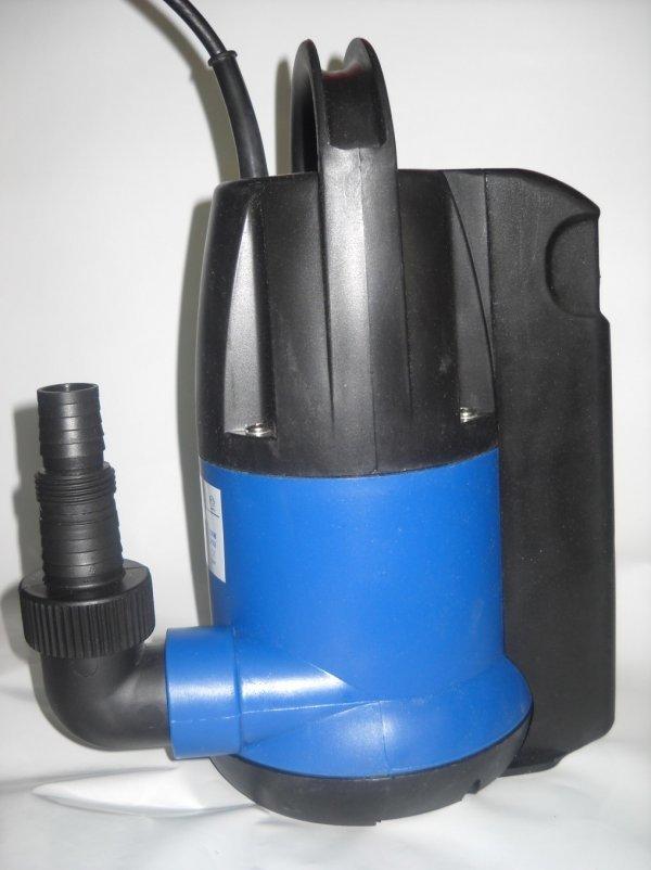 Поплавок для насоса (поплавковый выключатель): дренажный, погружной
